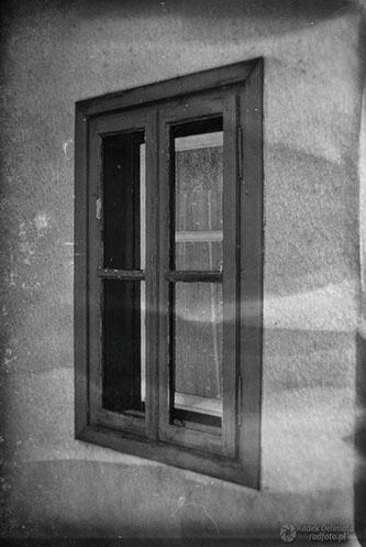 Okno - Radomyśl