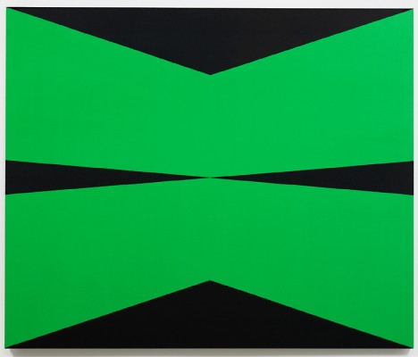 72dpi-Carmen-Herrera-Partida-2011-Acrylic-on-canvas-Courtesy-the-artist-and-Lisson-Gallery-468x400