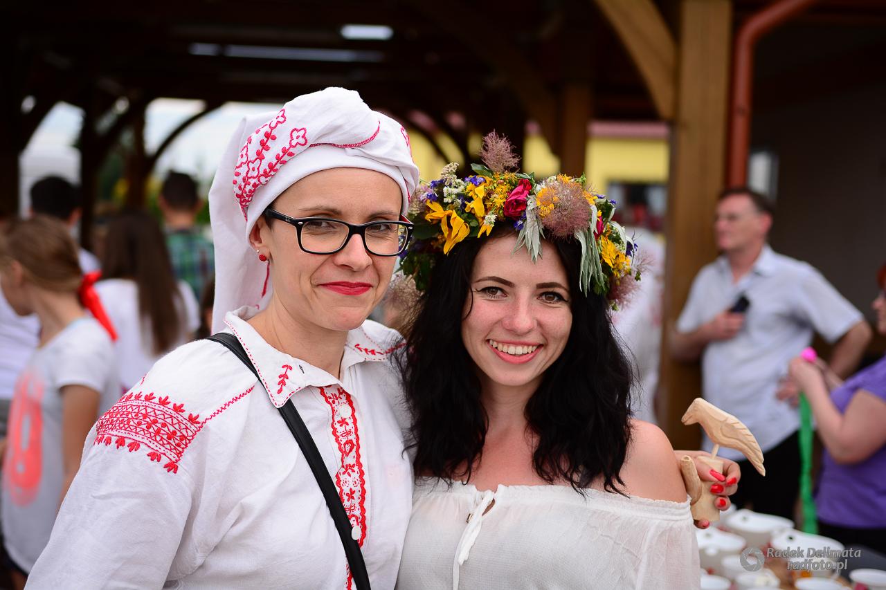 Dziecko w Folklorze, Baranów Sandomierski 2018