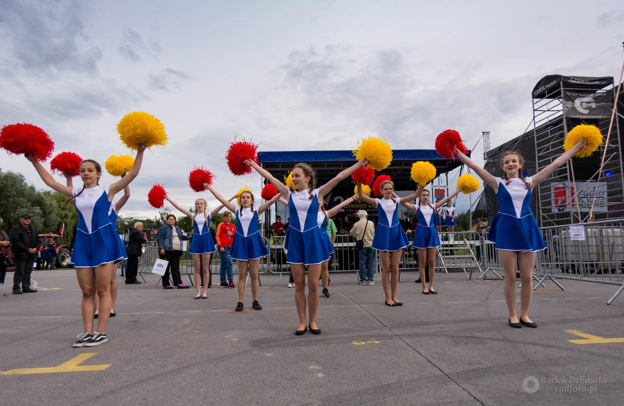 Dni Baranowa Sandomierskiego - 2018