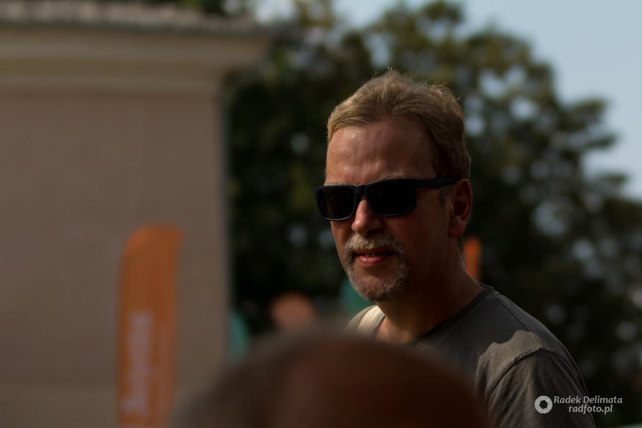 Jacek Wakar