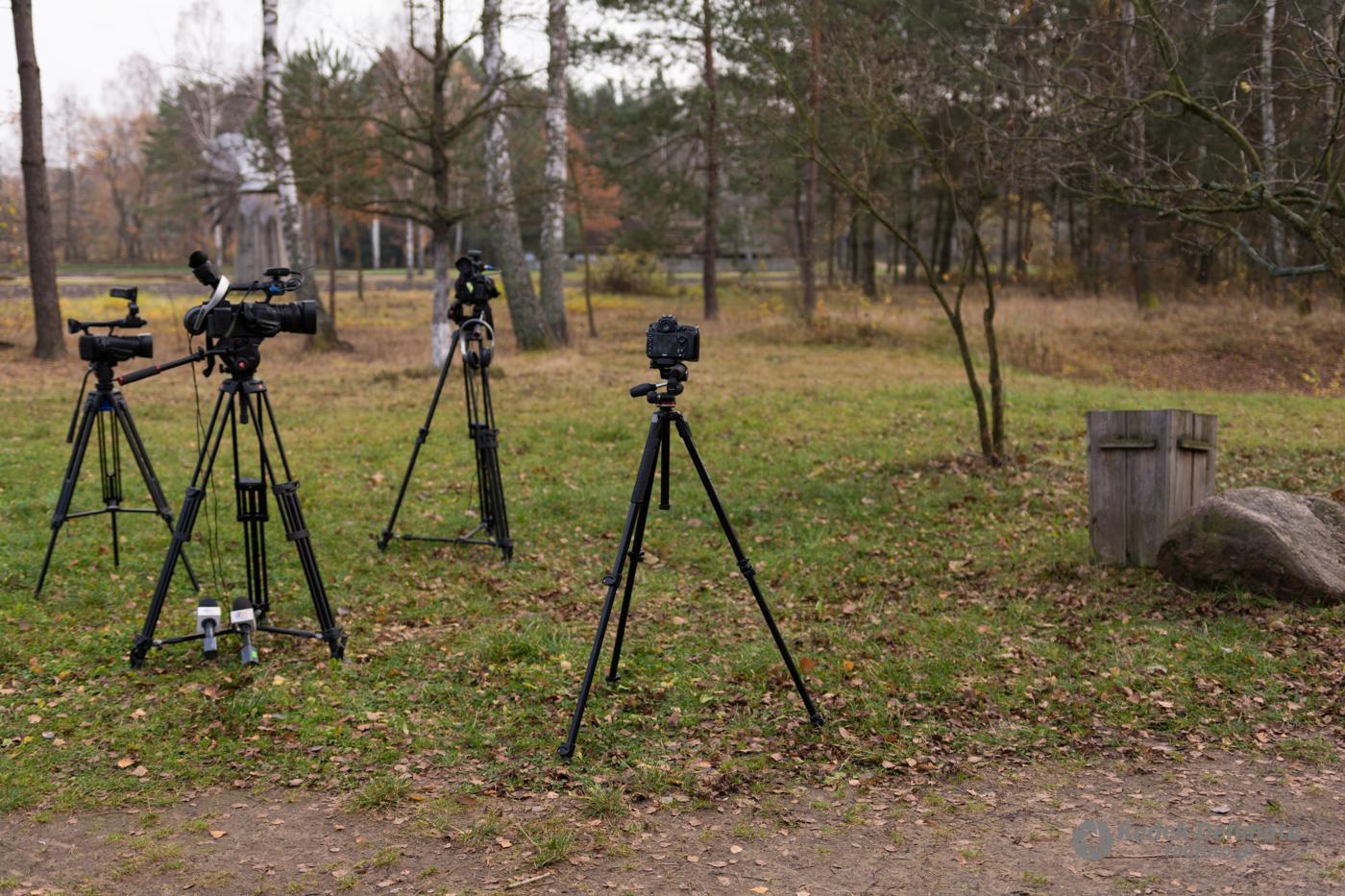 Lasowiaczki w Kolbuszowej - od zaplecza