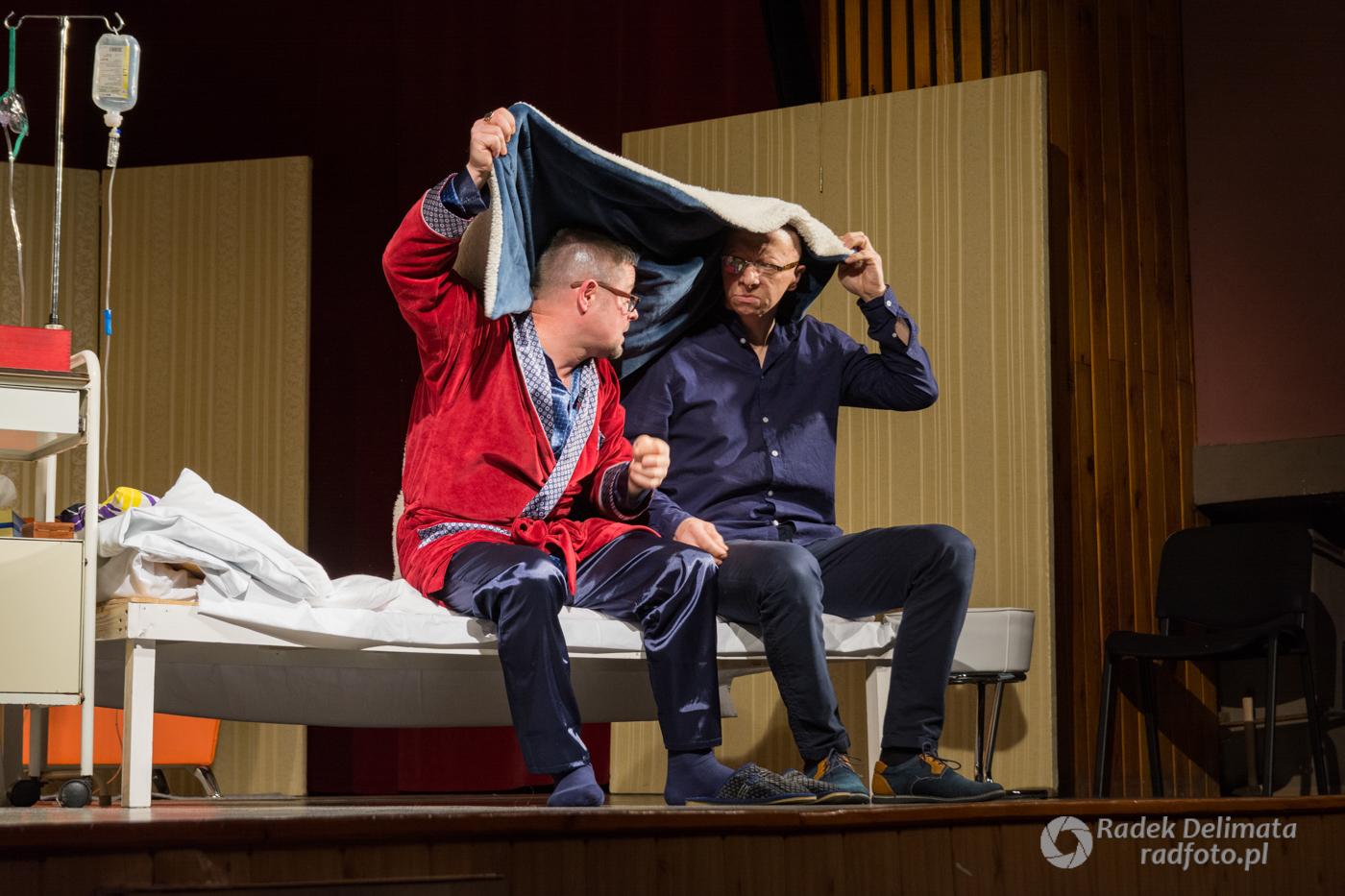 Teatr - Skopanie