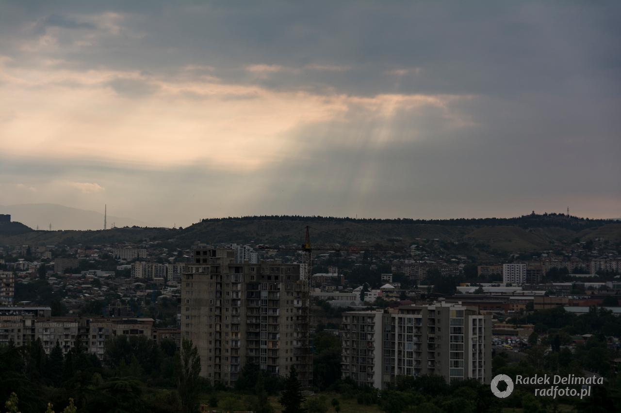 Gruzja - 1