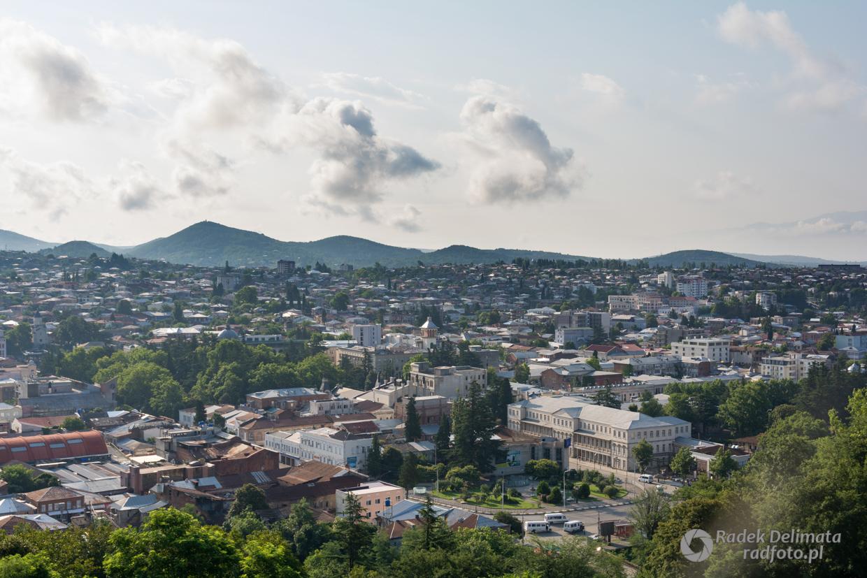 Gruzja, Kutaisi