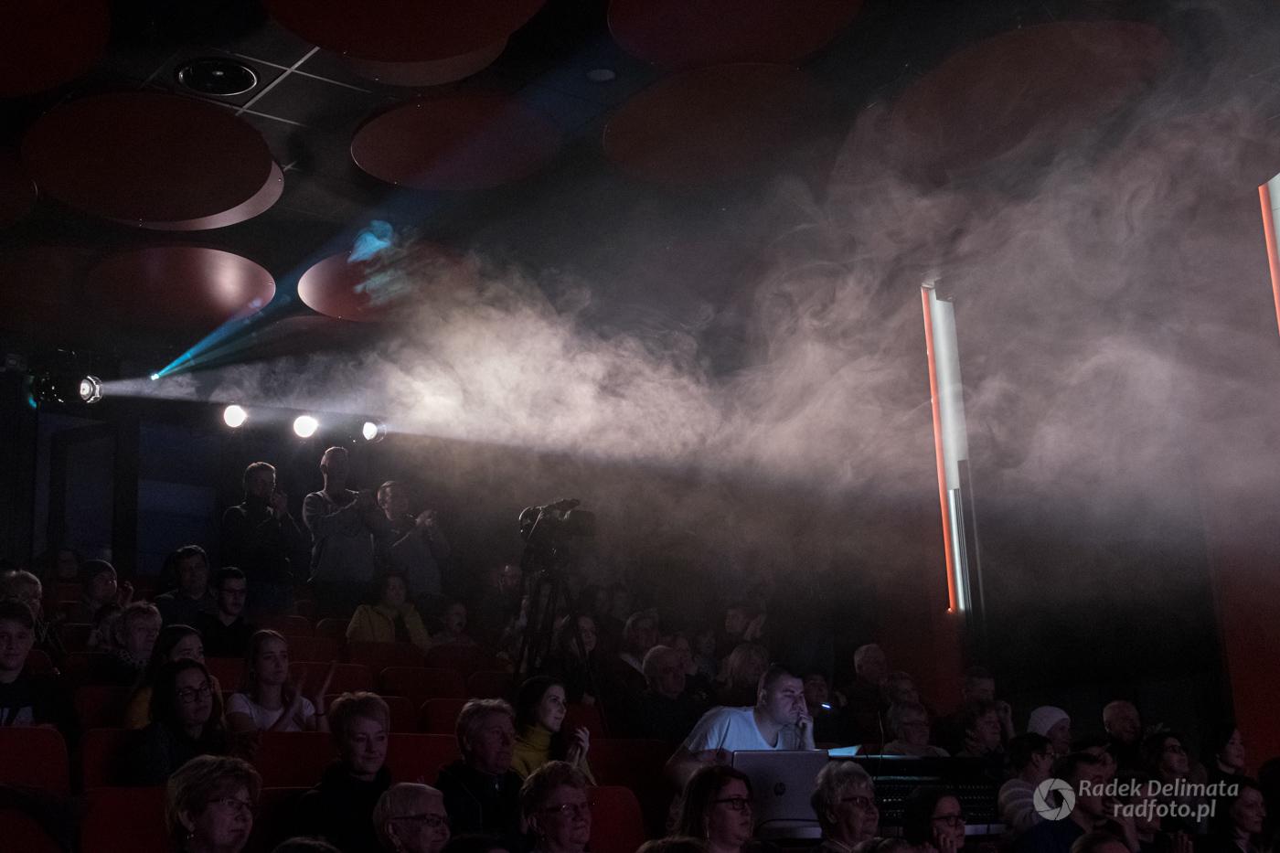 Ola i Schola - MGOK Baranów Sandomierski 2020