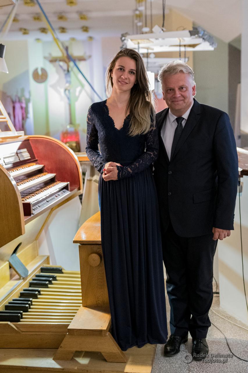 Festiwal Muzyki Organowej w Tarnobrzegu