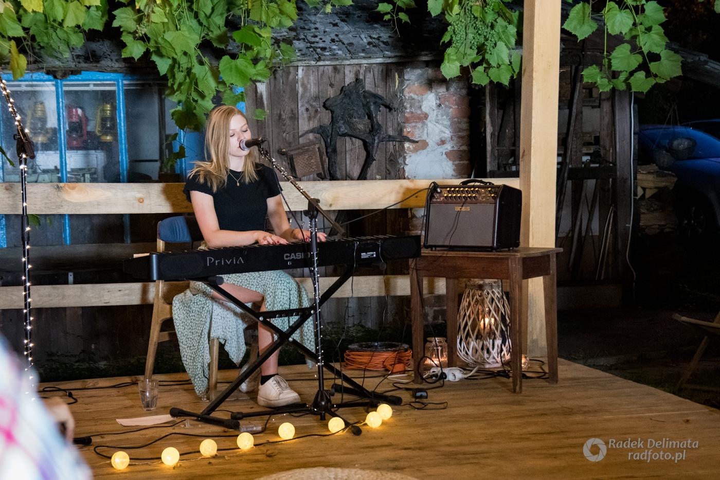 Kathia - Sekretna Trasa Koncertowa