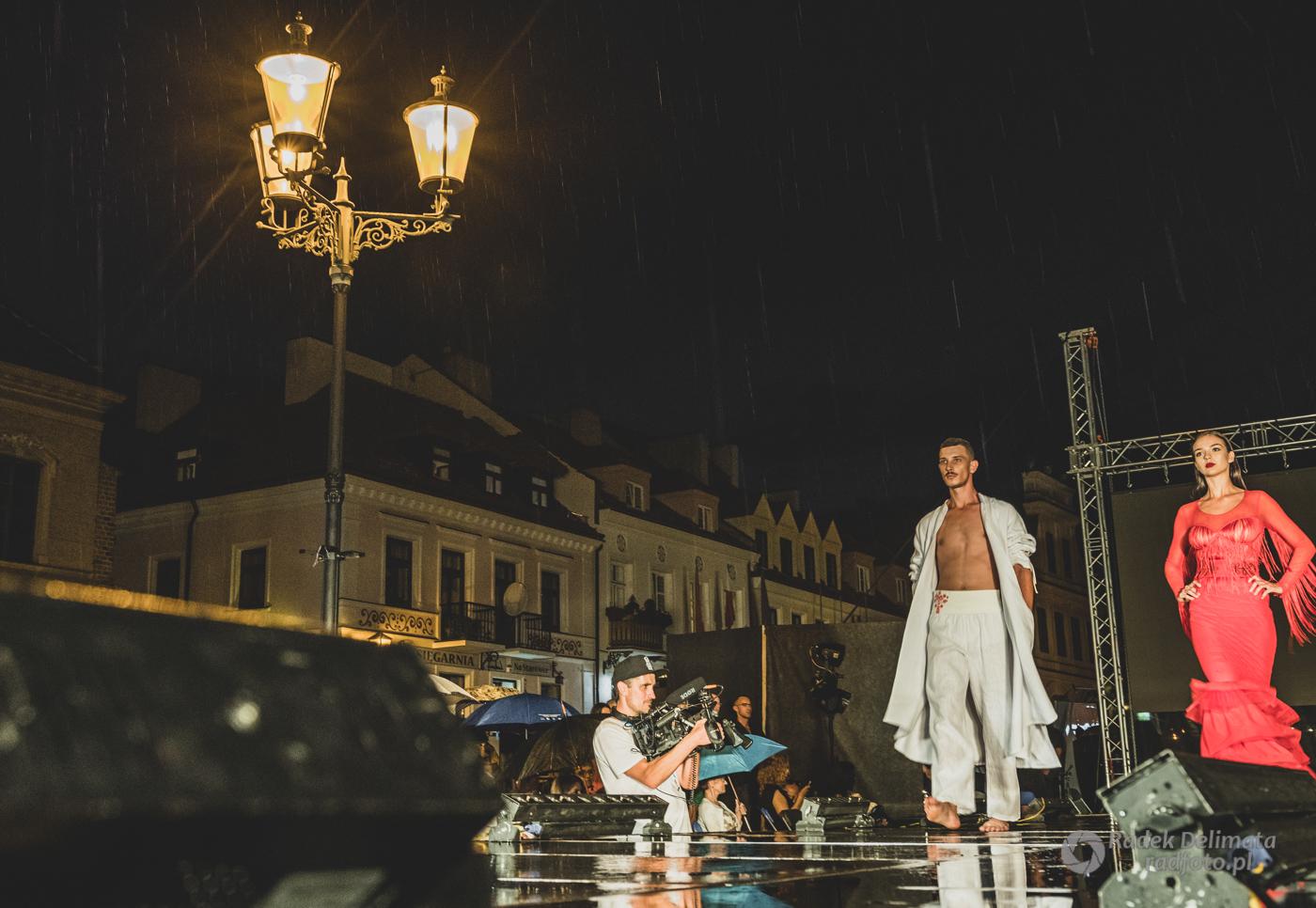 Sandomierz Fashion Street