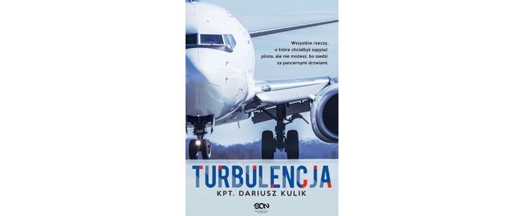 Turbulencja, książka
